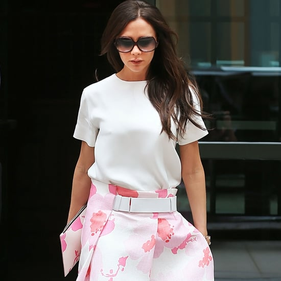 Victoria Beckham Collection For H&M