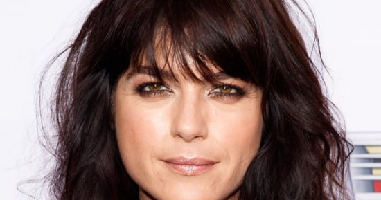 Selma Blair Taken Off Plane After Odd Incident