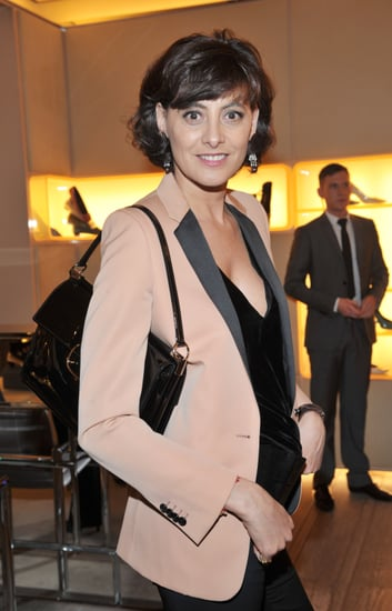 Ines de la Fressange to Walk Chanel's Spring 2011 Runway, Appear in Brand's Ad Campaign with Stella Tennant, Freja Beha Erichsen