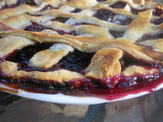 What Kind of Fruit Pie Topping Do You Prefer?
