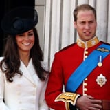 Prince William and Kate Middleton's California Travel Itinerary
