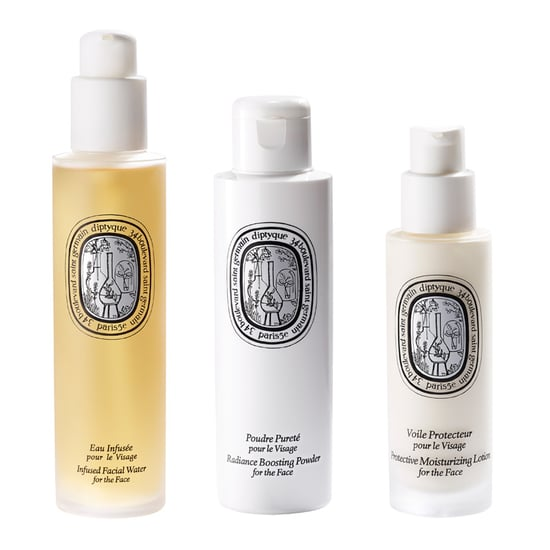 Introducing Diptyque's First Skincare Collection