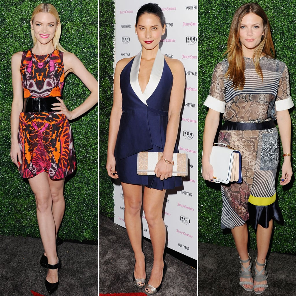 Who Gets Your Best-Dressed Vote?