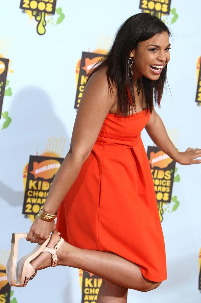 Kids' Choice Awards: Accessory Craze