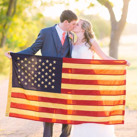 50 Weddings in 50 States