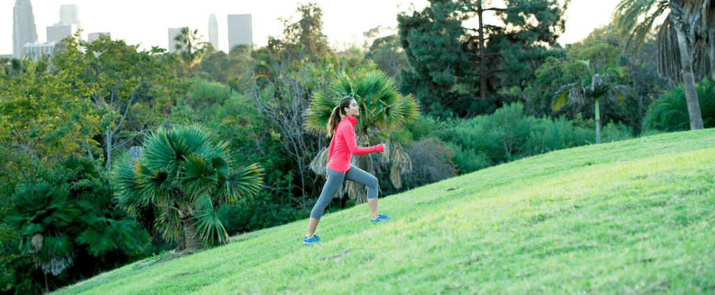 What to Know About LISS Workouts and Why So Many People Are Doing Them