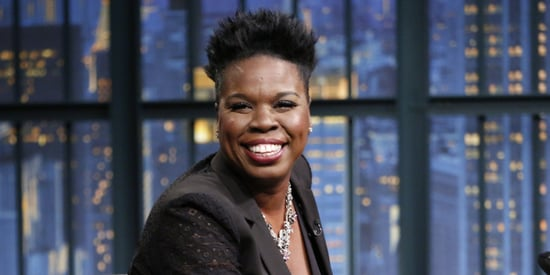Celebrities Rally Around Leslie Jones After Vicious Internet Hack