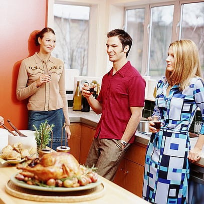 Thanksgiving Potluck Tips