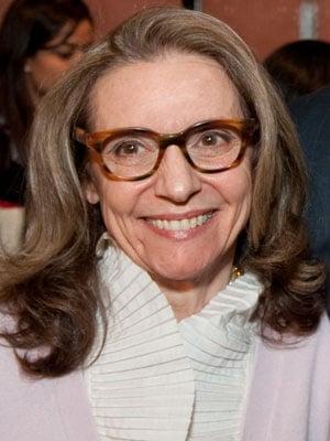 CEW's Carlotta Jacobson Talks Beauty Industry Trends