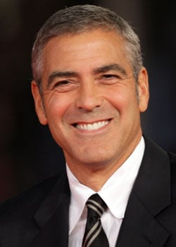 Link Time! George Clooney Gets Behind A New TNT Show