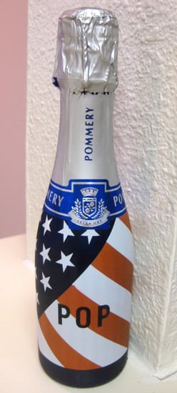 4th of July Sparkling Wine
