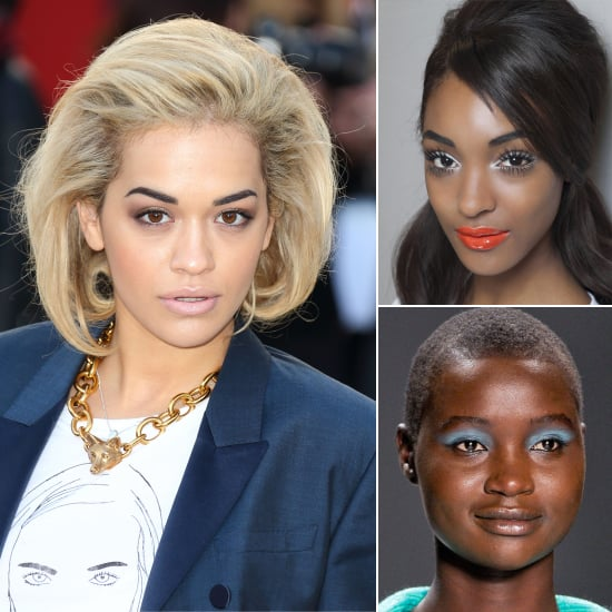 Cure Your Spring Fever With These Trending Beauty Looks