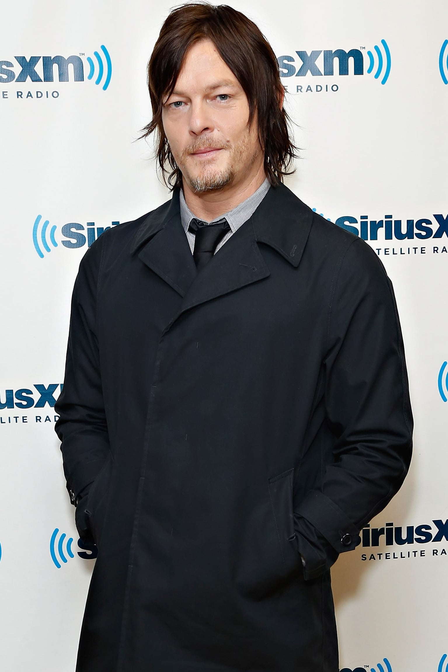 Norman Reedus joined Triple Nine, a heist movie with an impressive cast of Casey Affleck, Woody Harrelson, Chiwetel Ejiofor, Kate Winslet, Anthony Mackie, Aaron Paul, Teresa Palmer, and Gal Gadot.