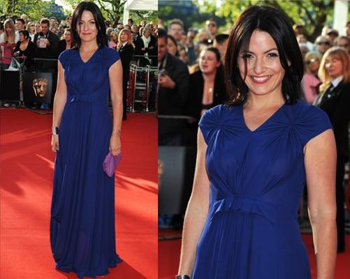 Photos of Davina McCall at the 2009 BAFTA TV Awards