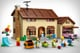 The Simpsons Lego House