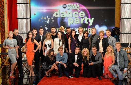 We Already Know Who Will Win DWTS This Year