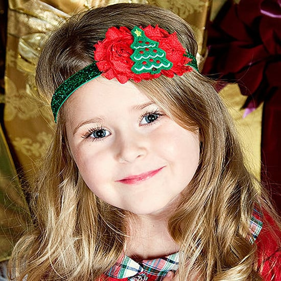Holiday Hairstyle Ideas For Little Girls