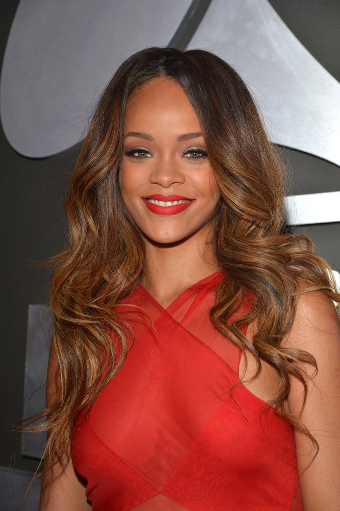 Hit: Rihanna, 2013