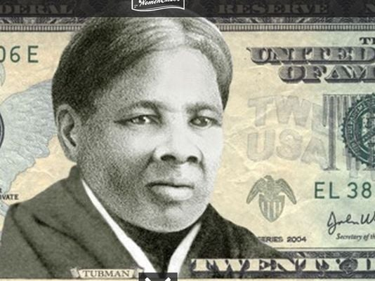 Harriet Tubman Might Replace Andrew Jackson on the $20 Bill