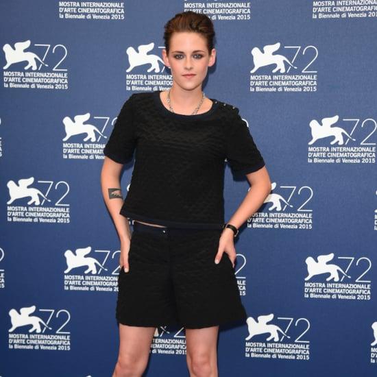 Kristen Stewart at the Venice Film Festival 2015 | Pictures