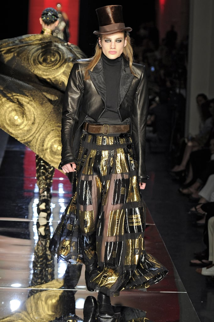 Jean Paul Gaultier Couture Fall 2012