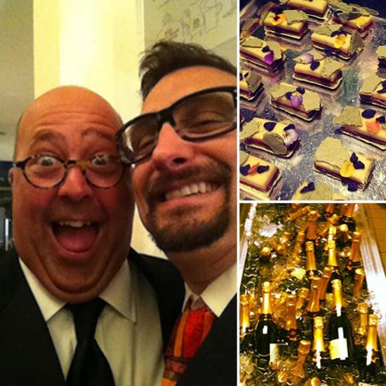 James Beard Awards Pictures 2012
