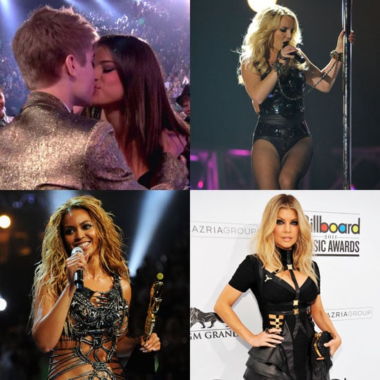 Best Moments From Billboard Awards