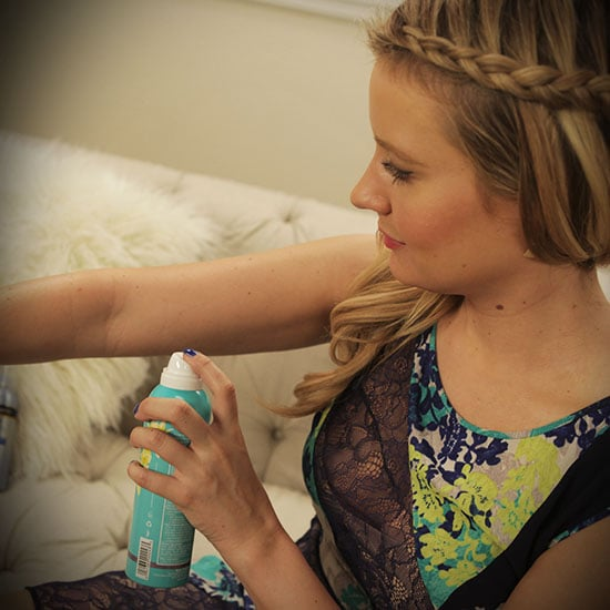 When Should You Use a Sunscreen Spray Instead of a Lotion?