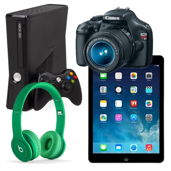 All the Black Friday Gadgets Deals You Need to Know