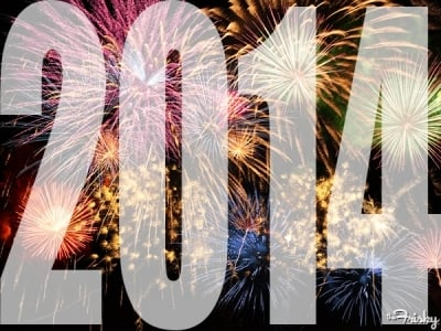 The Year In Year-End Roundups: Everything The Blogosphere Thought Was Important In 2014