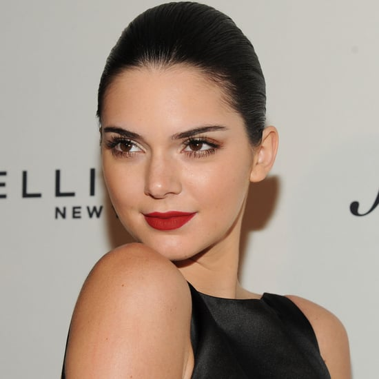 Kendall Jenner's Hottest Model Moments of 2014