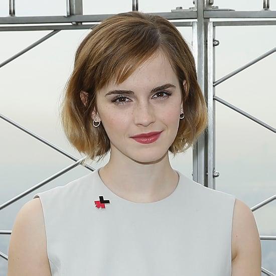 Emma Watson Book Club Books