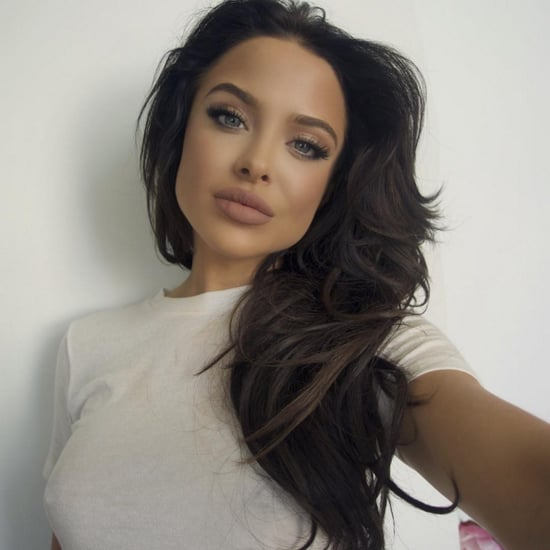 Mara Teigen Looks Like Angelina Jolie