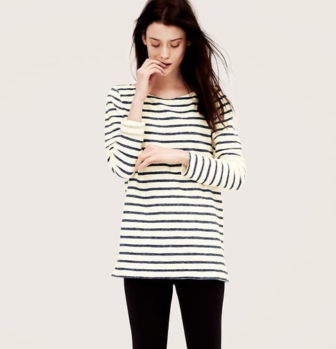 The Striped Top