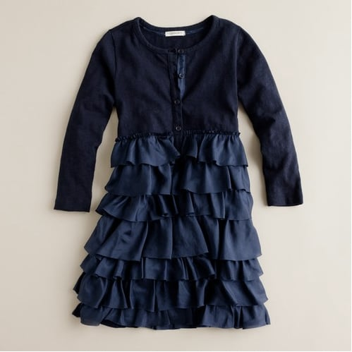 Girls' Twirltime Dress