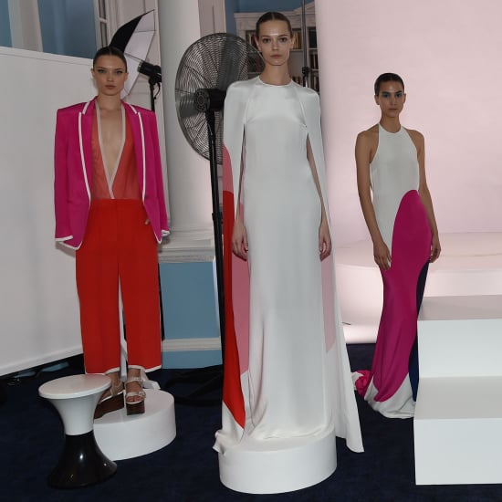 Stella McCartney Unveils an Entirely Green Collection For the Red Carpet