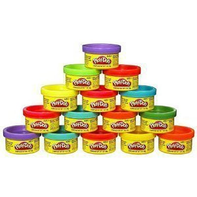 Play-Doh Party Bag (15 for $10)