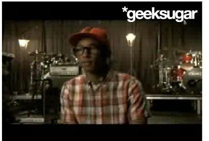 Pharrell Williams Says He's a PC