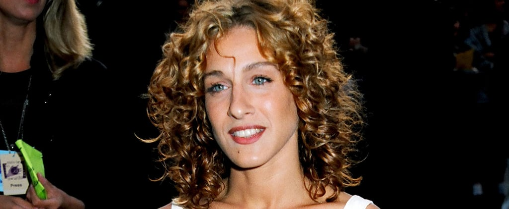 21 Beauty Moments That Will Make You Love Sarah Jessica Parker Even More