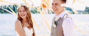 9 Ways to Use Tech at Your Wedding