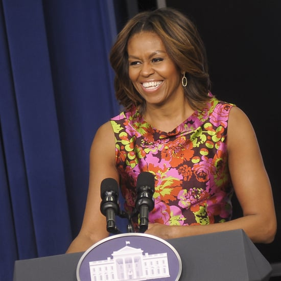 Michelle Obama at The Trip to Bountiful Screening | Pictures