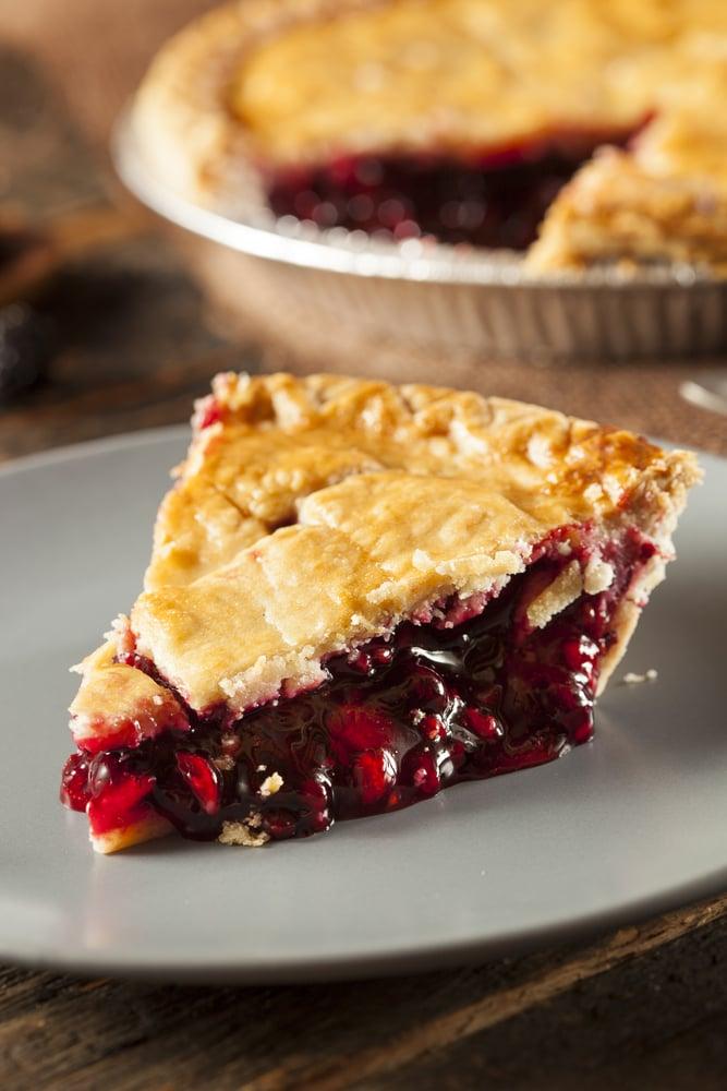 Michigan: Cherry Pie