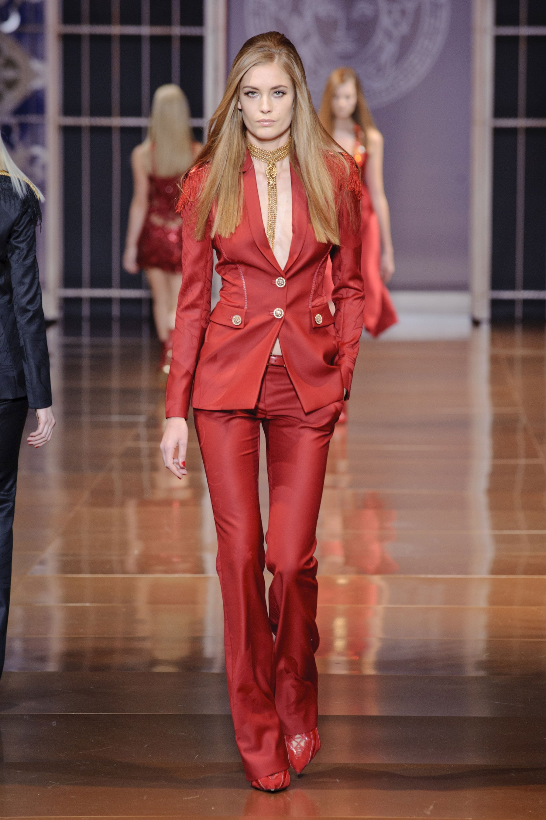 Femme Suiting