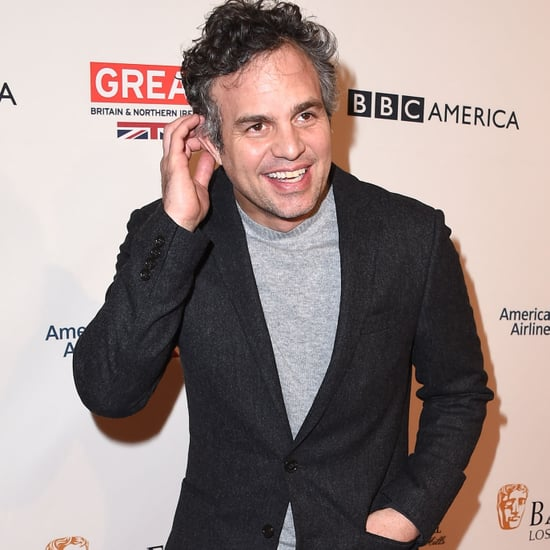 Mark Ruffalo Losing All His Stuff in Winter Storm Jonas