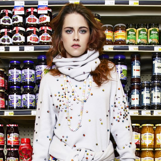 Kristen Stewart Interview For Elle Magazine September 2014