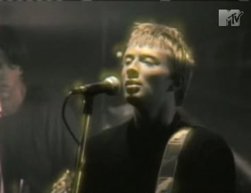 "FABTV: Radiohead ""Creep"""