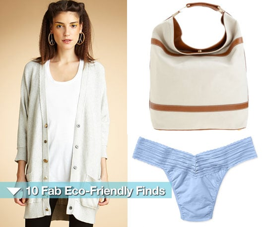 Stylish Eco-Friendly Clothes For Earth Day