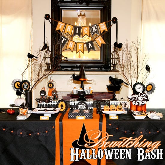 Ultimate Halloween Party For Kids