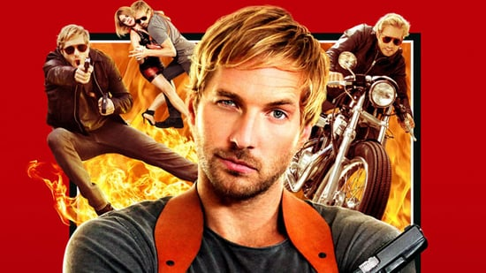 Ryan Hansen Reveals Why All 'Veronica Mars' Fans Should Be Watching 'Play It Again Dick'