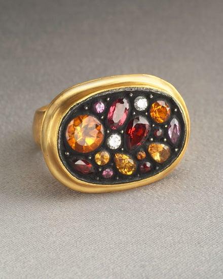 Jewelry Designer Spotlight: Yossi Harari